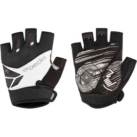 Roeckl Index Guantes, black/white
